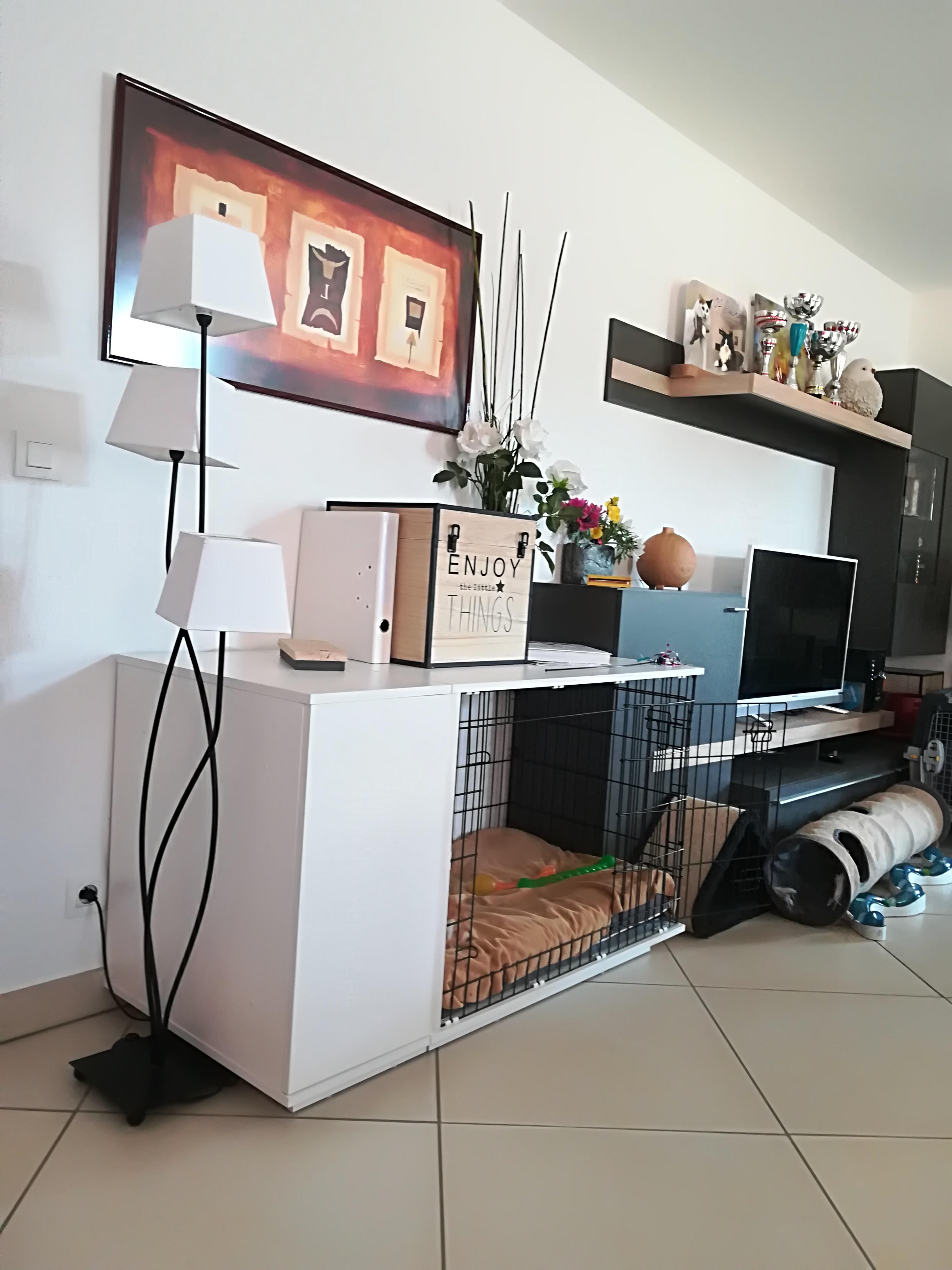 De Fido Studio hondenbench | Hondenbenodigdheden | Omlet